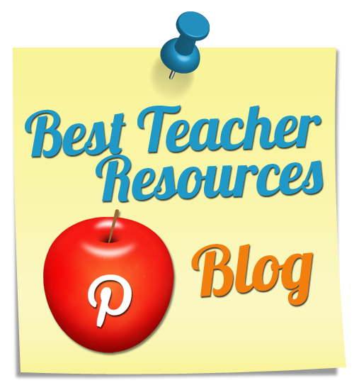 Best Teacher Resources Blog