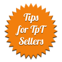 Teachers Pay Teachers Seller Tips