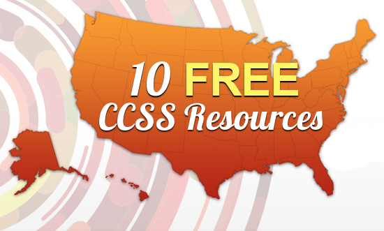 Common Core Standards Resources