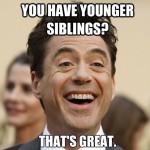 Teacher Meme - Siblings
